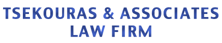 TSEKOURAS & Associates Law Firm - Δικηγορικό γραφείο Τσεκούρας & Συνεργάτες